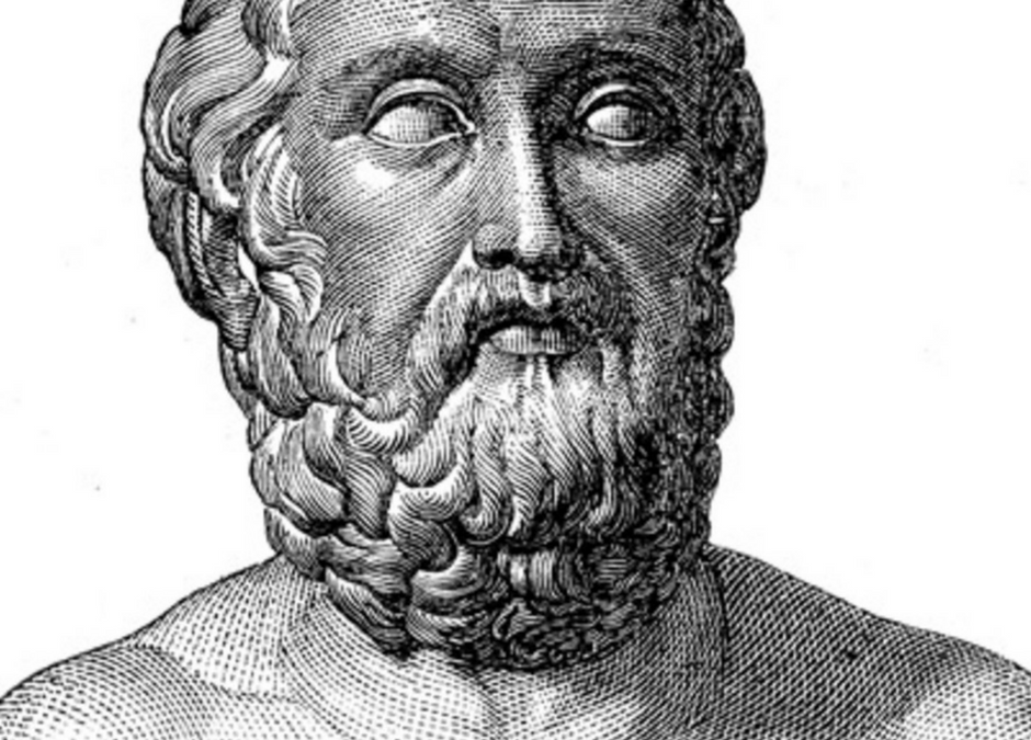 What Greek Philosopher Plato Can Teach Entrepreneurs About Making HARD Business Decisions